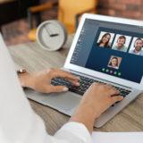 Digitalpakt Schule Videokonferenz