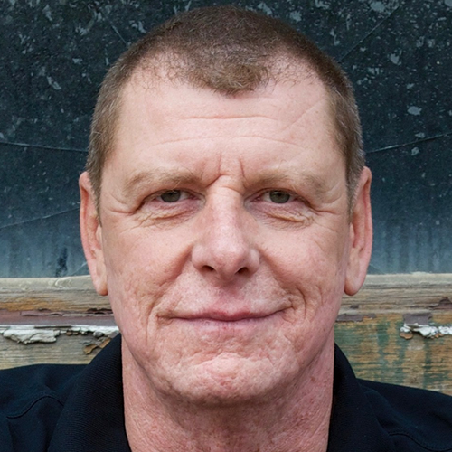 Peter Patten Apple Professional Learning Specialist