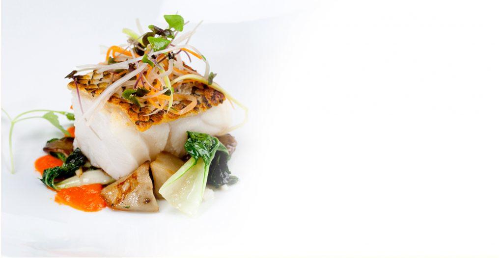 El-Tori Steakhaus Dorsten Fisch