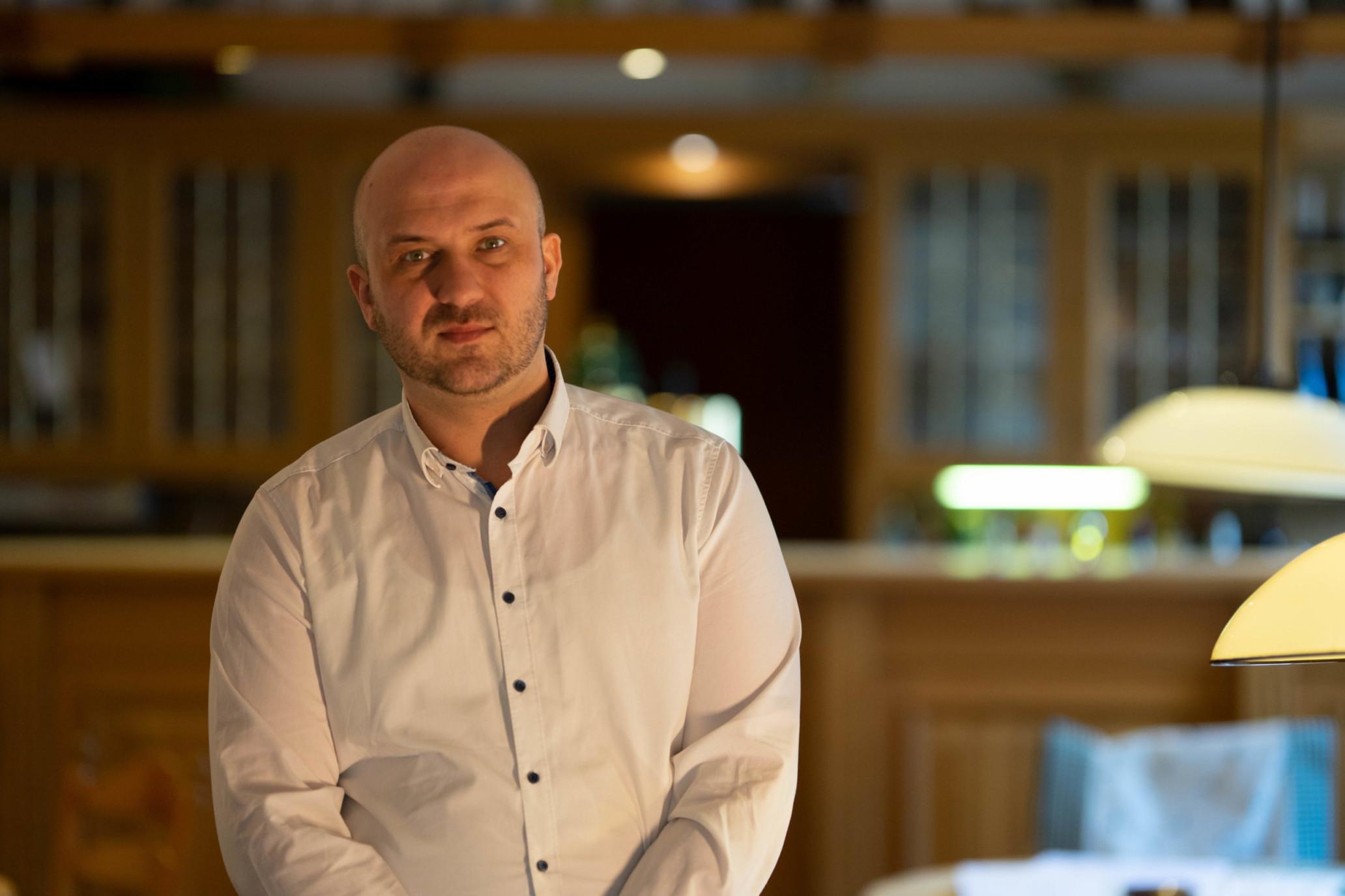 Paul Kondring, Betreiber und Namensgeber von Paul's Steakhaus