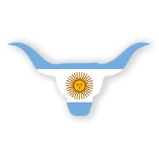 Rindfleisch aus Argentinien